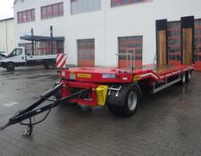 SCORPION Low Floor Trailer SCR 3