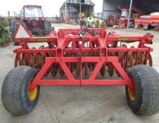 Vaderstad 3.3M Rexius Twin
