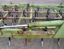 Folding Spring Tine 6M Cultivator
