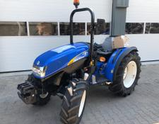 New Holland T3030     CREEP/KRUIP