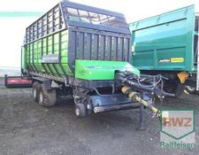 Deutz-Fahr Feedmaster 4200D