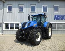 New Holland T 7.275