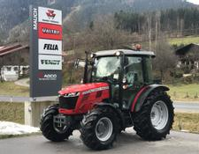 Massey Ferguson MF 3707AL MR Cab EFFICIENT Neu