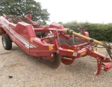 Grimme CWS150