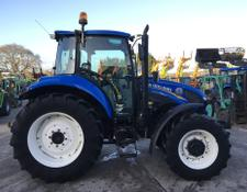 New Holland T5.115 Tractor (ST5520)