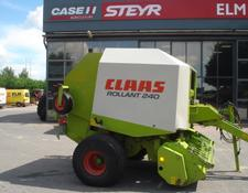 Claas Rollant 240