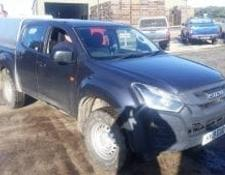Isuzu D-MAX 1.9 PICK-UP TRUCK