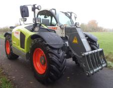 Claas Scorpion 6030 Variopower