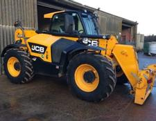 JCB 535-95AGS LOADALL FOR HIRE