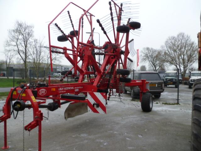 Lely Hibiscus 725