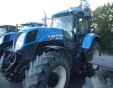 New Holland T7170PC