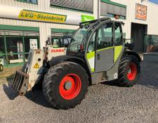 Claas Scorpion VariPower 6040