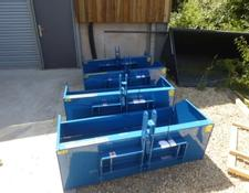 Sonstige FLEMING 5FT TRANSPORT BOX