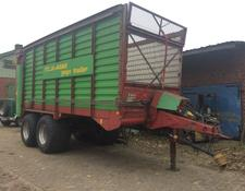 Strautmann Mega Trailer 2 DO