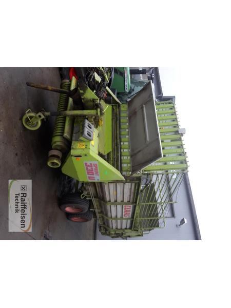 Claas Ladewagen Sprint 330 U