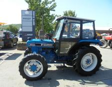 New Holland / Ford 3930
