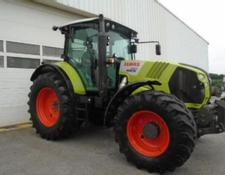 Claas ARION 650CIS ARION 650 CIS