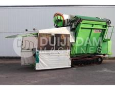 Tumoba harvesting machines SP2