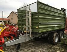 Fliegl TDK 130 Fox