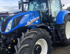 New Holland T6.180AC
