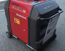 Honda EU 30is