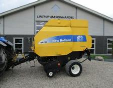 New Holland BR 750A CropCutter