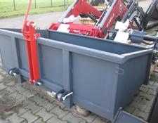 Fliegl Container 2,00 x 1,0