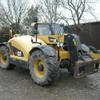 Caterpillar TH407C TELEHANDLER