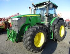 John Deere 7260R AUTO POWER