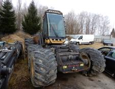 Caterpillar ECO LOG 580D