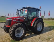 Massey Ferguson 4707 MR Essential