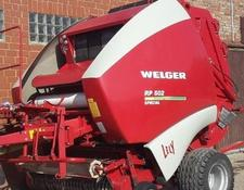 Welger RP 502 Special