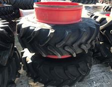 Alliance 420/85 R34 Alliance Farm Pro 2 142 A8 142 B