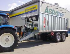 Fliegl ASW 271 Compact