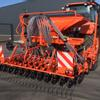 Kverneland KUBOTA SD2301MP