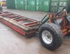 Sonstige LOW LOADER