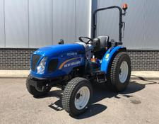 New Holland BOOMER-35