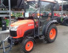 Kubota ST 401 Aktionsmaschine