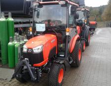 Kubota B 2261 Winteraktion