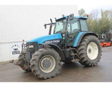 New Holland TM150 Tractor