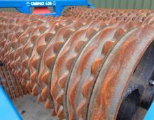 Dal-Bo 630 Compact 6.3 Meter Rollers
