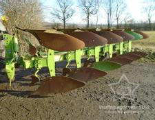 Dowdeswell DP120S Plough For sale