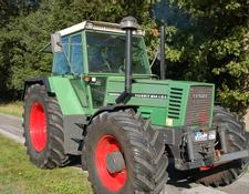 Fendt Favorit 614 LSA Turbomatik E