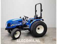 New Holland BOOMER 35-HST