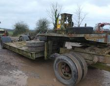Sonstige taskers low loader