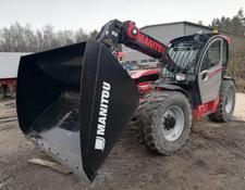 Manitou MLT737-130 PS+