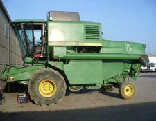 John Deere PIECES MOISSONNEUSE BATTEUSE 1177 HYDRO/4