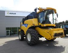 New Holland CX8060