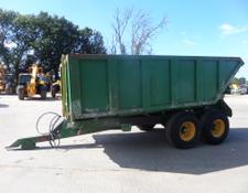 Bailey 10 TON DUMP TRAILER