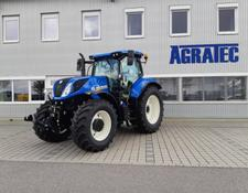 New Holland T 7.215 S